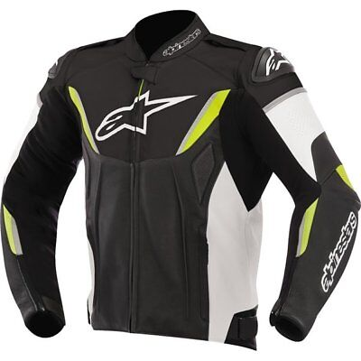Alpinestars GP-R Leather Jacket Motorcycle Jacket