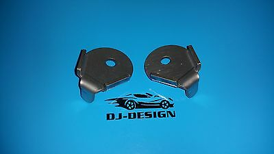VW T4 armrest repair bracket made from 2.5mm Stainless Steel 2x pack New