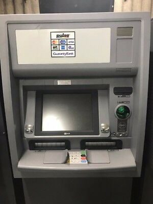 Ncr 6632 Rear Load Atm Machine