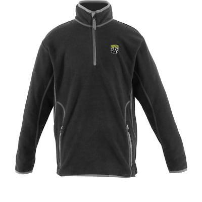 Antigua Youth Mls Columbus Crew Youth-Ice Pullover