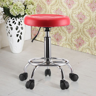 Salon Beauty Massage Stool Styling Hairdressing Barber Tattoo Manicure Equipment
