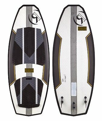 Ronix 2017 Hex Shell Blender 4ft 7inch Wake Surfboard