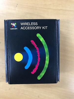 Wacom pen tablet option Wireless kit ACK-40401