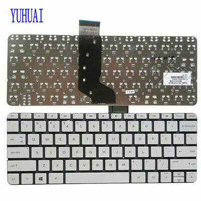 A BC11 792906-001 EAY0A005010 HP TOP COVER KEYBOARD STREAM 11-D 11-D010NR