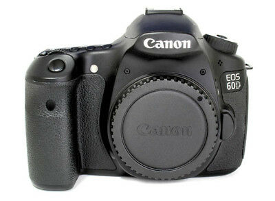 Canon EOS 60D Digital Camera Body Only **Excellent** Condition
