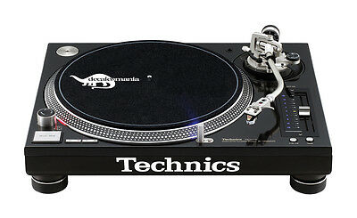 Technics SL1200 / SL1210 Record Turntable Decal Sticker Set (NEW Colourways)