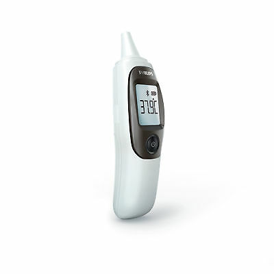 PHILIPS DL8740/01 Ohrthermometer Thermometer Bluetooth