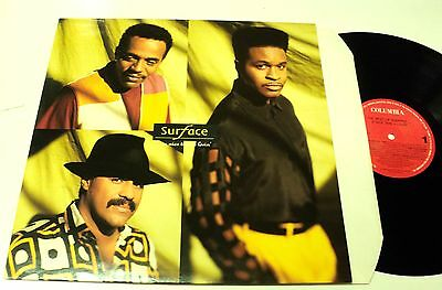 Surface Unplayed 1991 Dutch Vinyl Lp Best Of A Nice Time 4 Luvin  Warehouse Find