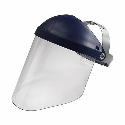 Safety Face Shield Clear Grinding Full Mask Glasses Professional Painting Eye