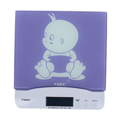 New Infant Electronic Scale High Precision Large Screen Display Newborn Weighter