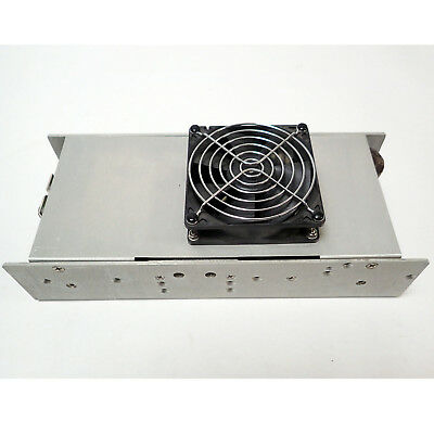 TODD SC48-12023 POWER SUPPLY 115/230VAC 8A/4A 50/60Hz, TESTED