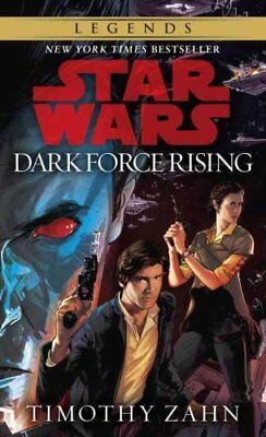 Dark Force Rising by Timothy Zahn 9780553560718 (Paperback, 1993)