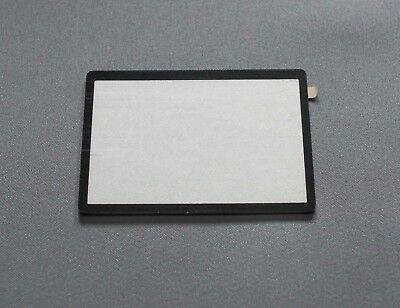 Canon EOS 600D / 60D LCD Screen Display Window Outer Glass Cover Replacement