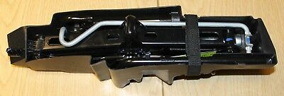 Genuine Mercedes Citan Jack Set Wheel Brace Towing Eye And Housing