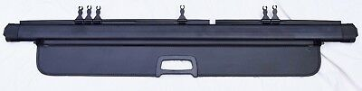 New Nissan X Trail T31 Parcel Shelf Load Cover Blind 2007-2014 Black New !!!