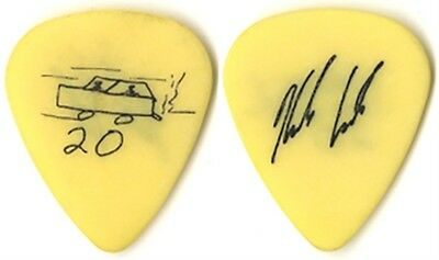 Matchbox 20 Kyle Cook authentic 1996 Someone Like You tour signature Guitar Pick