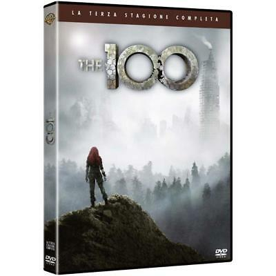 Dvd 100 (The) - Stagione 03 (4 Dvd)
