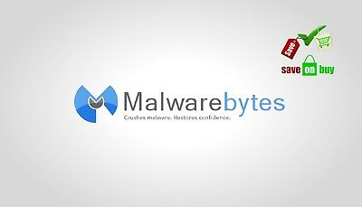 Lifetime Antivirus - 1 Device - Lifetime - AntiMalware - Lifetime - 1 Windows PC