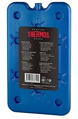 Thermos Cool Bag Ice Pack Freeze Board 400G