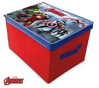 Storage Box Child Avengers