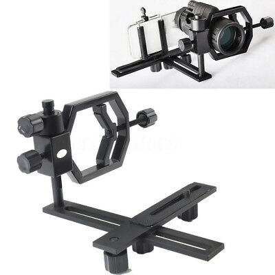 Hunting Sport Scope Telescope Mount Stand Camera Phone Adapter For Iphone 6 Plus