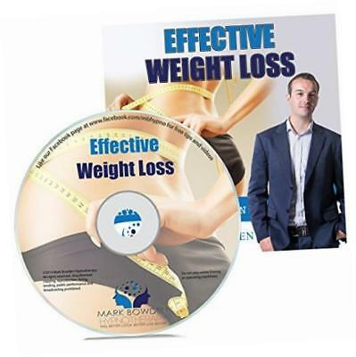 Effective Weight Loss Hypnosis CD