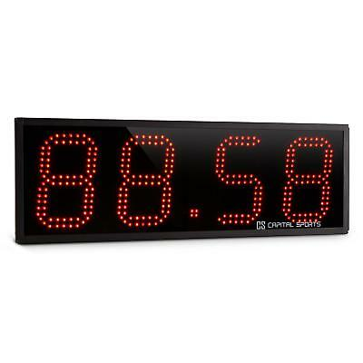 Sport Timer Led Fitness Cross-Training Tabata Stoppuhr Workout Capital Sports
