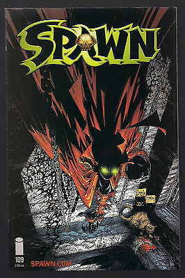 Spawn #109 - VF/NM - 25 copies available!