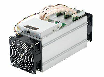 D3 Ant Miner X11 Dash 15-17GHS includes APW3++ PSU