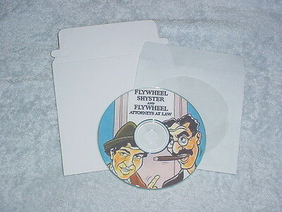BBC Radio - Flywheel, Shyster and Flywheel  - MP3 CD All 3 Series - 18 Episodes
