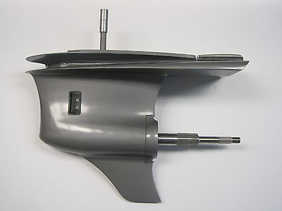 Volvo Penta DPS-A Outdrive Dual Prop Lower Unit  PN# 3842842 1yr warranty.