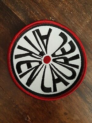 Laurel Aitken Patch SKA/Reggae/Punk/Rock/Sally Brown