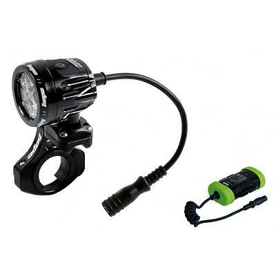 Hope R4+ LED Vision-Lightweight-UK(1 X 2 Cell*Es Batt)