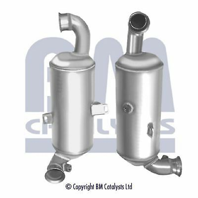 DPF FOR PEUGEOT 307 1.6 2004-2008 DPF050 DIESEL PARTICULATE FILTER