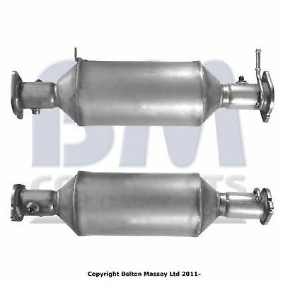 Bm11110 Diesel Particular Filter / Dpf  For Jaguar X-Type