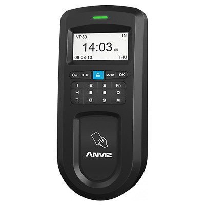 Anviz Vp30 Card Access Control