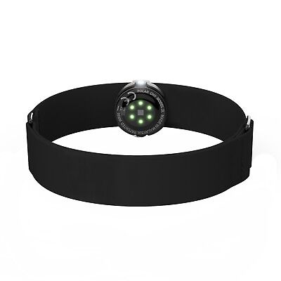 Polar OH1 Optical Heart Rate Upper or Lower Armband Replaces H10 Chest Straps
