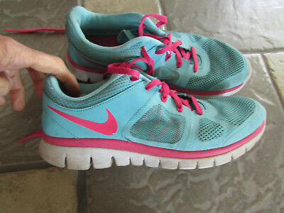 2014 RN BIG GIRLS 401 642755 Running Shoes Flex NIKE 13lFcTKJ
