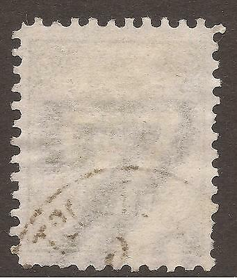 "AUSTRIA / BOSNIA. 1891-94/5. 20kr GREEN WITH ""Z"" WATERMARK FROM ZEITUNG MARKEN P"