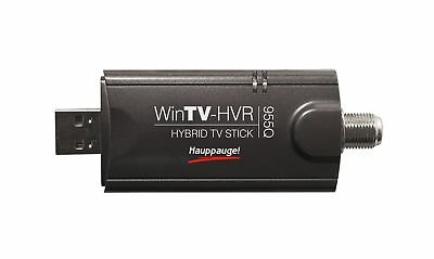 Hauppauge 1191 WinTV-HVR-955Q USB TV Tuner For Notebook