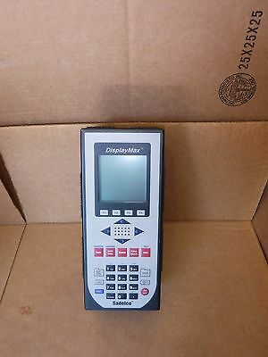 Sadelco Displaymax 800 Cli Catv Signal Level Meter