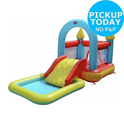 Chad Valley Bouncy House and Pool. From the Official Argos Shop on ebay