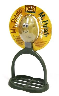 Mr Potato Masher. Durable Masher that Truly Best. Superb Looking. Proven Design.