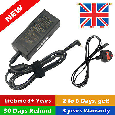 Laptop Charger Adapter for Acer Aspire One Cloudbook 14 AO1-431 11 AO1-1 / Cord