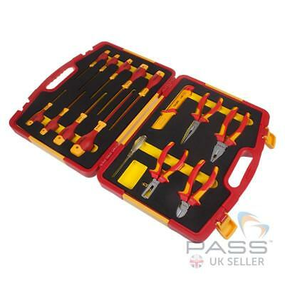 Tolsen 15 Piece Insulated Tool Set