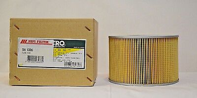 Air Filter SA1336 for TOYOTA FORK LIFT Part#17801-20010/20011, 42705 and PA2182