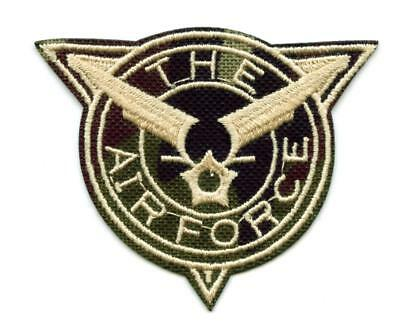 US Air Force Aufnäher United States Army Patch USA Armee
