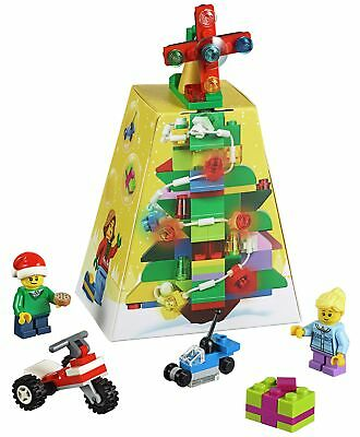 LEGO Christmas Tree - 5004943. From the Official Argos Shop on ebay