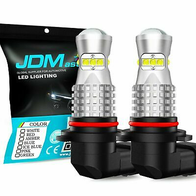 JDM ASTAR 8G 8000LM H13/9008 Headlight High Low Beam LED bulbs Xenon White 6000K
