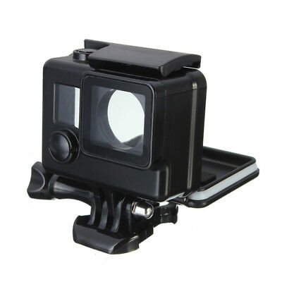 Underwater Dive Housing Hard Case Cover For Gopro HD Hero 4 3+ Z5J4